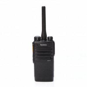 Hytera portable radio PD415