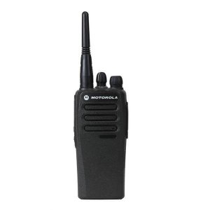 Motorola DP1400 portable radio