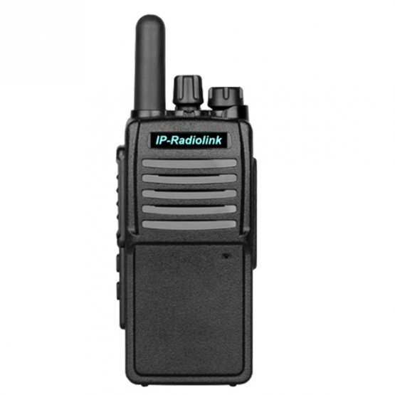 IPRL-W1 Radiolink IP portable 2 way radio