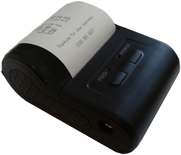 Aquila Receipt Printer