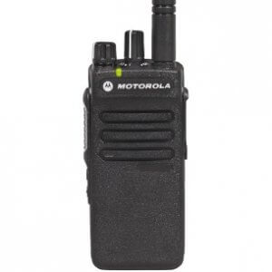 Motorola DP2400E portable radio