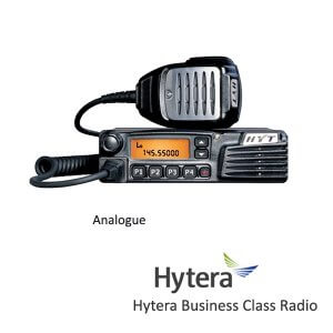 Hytera TM610 Analogue Mobile