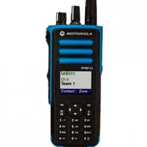 Motorola DP4801EX portable radio