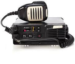 Hytera TM600 Mobile Radio