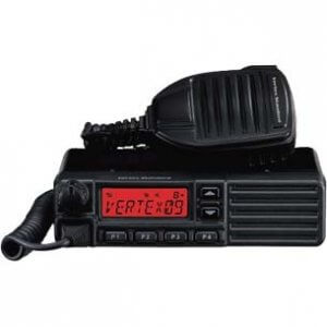 Vertex VX2200 mobile radio
