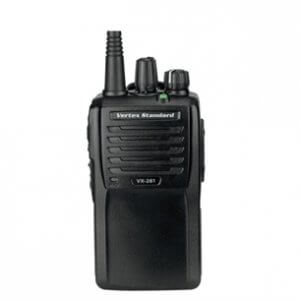 Vertex Standard VX261 Walkie Talkie