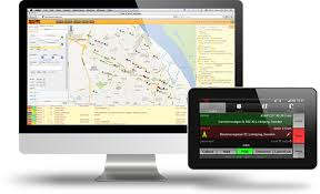 TaxiCaller Booking & Dispatch
