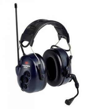 Peltor LiteCom Headset