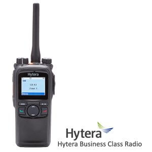 Hytera PD755 Walkie Talkie