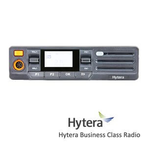Hytera MD625 Mobile Radio