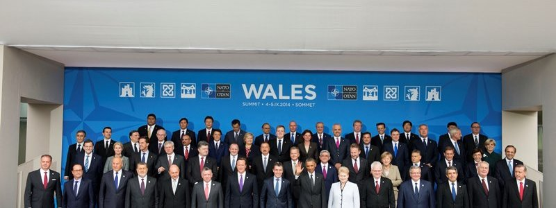 NATO Conference 2014 - Wales