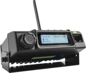 IPRL Mobile Radio, Available Exclusively at Airphone Communications, Belfast NI