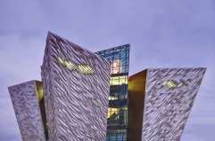 Official Radio Suppliers - Titanic Belfast