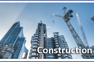 Two Way Radio Equipment for the Construction Industry