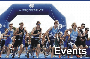 Two Way Radio Equipment for Events