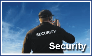 Two Way Radio Equipment for Security